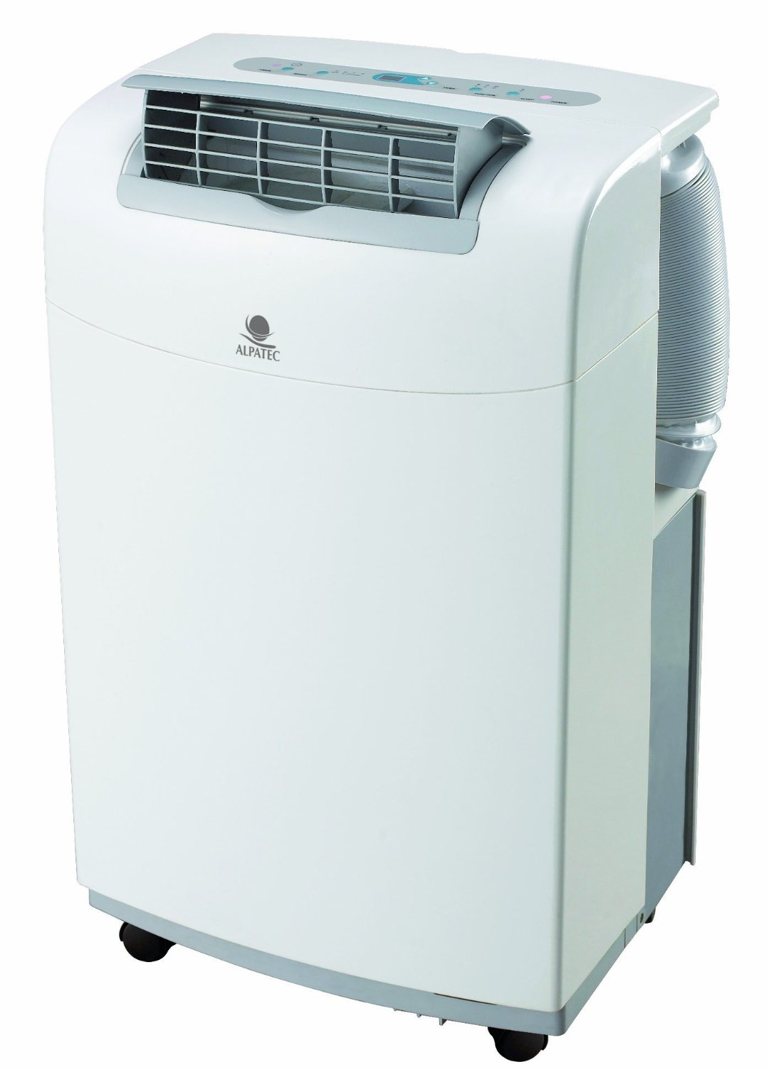 White & Brown AC 35 HP